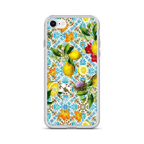 Amalfi iPhone Case