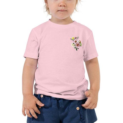 LD Classic Toddler Short Sleeve Tee