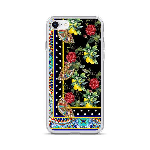LD Ladera iPhone Case