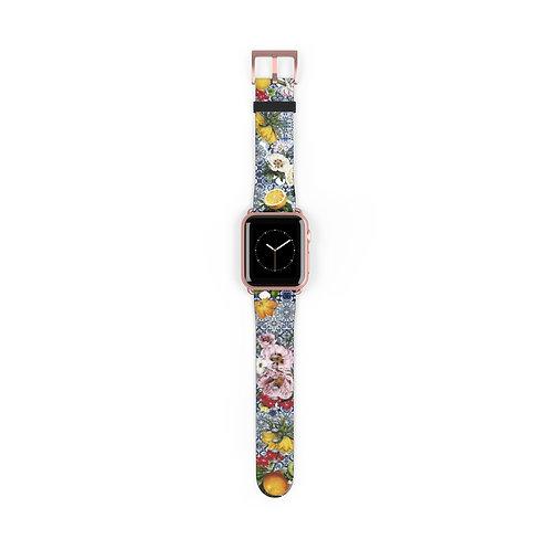 LD Sicilia Apple Watch Band