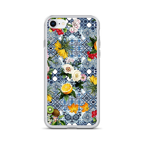 LD Sicilia iPhone Case