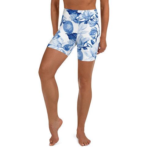 LD Yoga Shorts