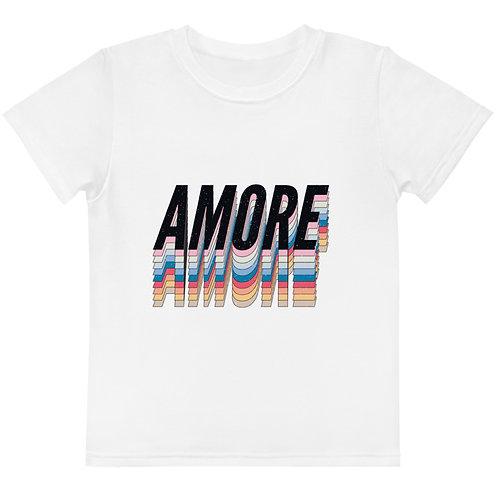 LD Amore Kids T-Shirt