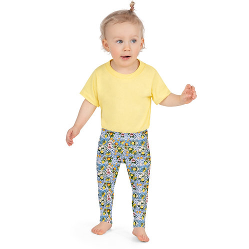 LD Classic Kid's Leggings
