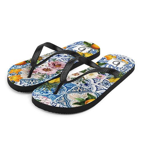 LD Classic Flip-Flops