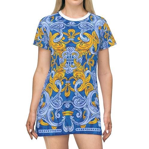 LD Mondello T-Shirt Dress