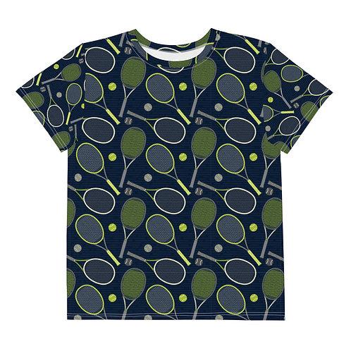 LD RJ Youth crew neck t-shirt