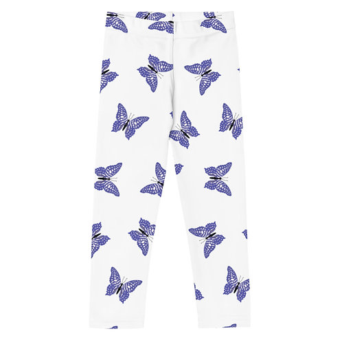 LD Farfalle Kid's Leggings