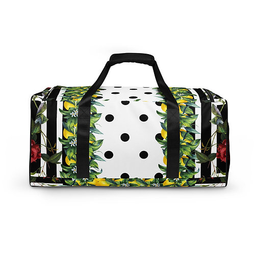 LD Ladera Collection Duffle bag