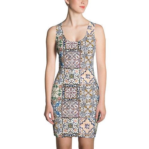 LD Palermo Dress