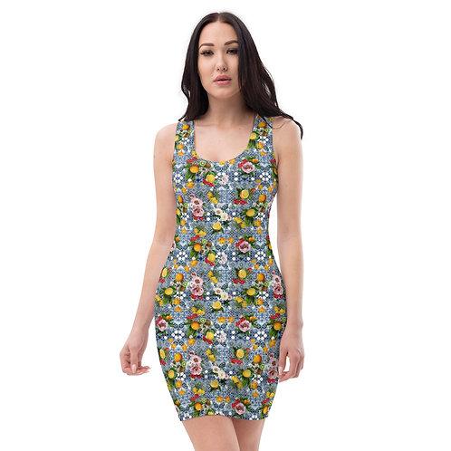 LD Sicilia  Collection Cut & Sew Dress