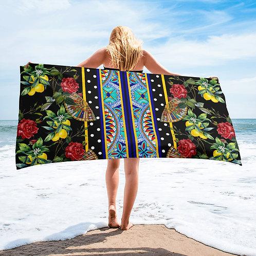 LD Ladera Towel