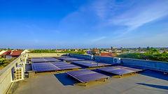 Solar Panel Rehoboth Peace Land Condo Ar