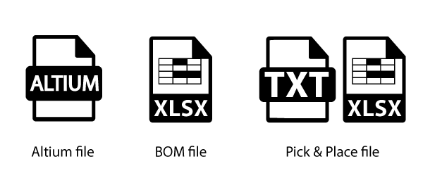 Images of file types
