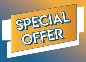 Check out our end of year offer