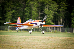 Northern Aces Extra Taking Off