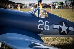 Northern Aces F4U Corsair