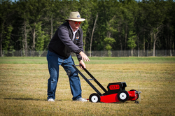 Northern Aces Flying Lawnmower