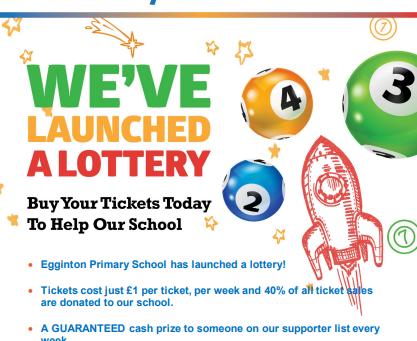 New School Lottery