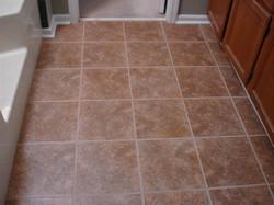 Flooring - After