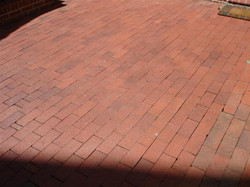 Paver - After