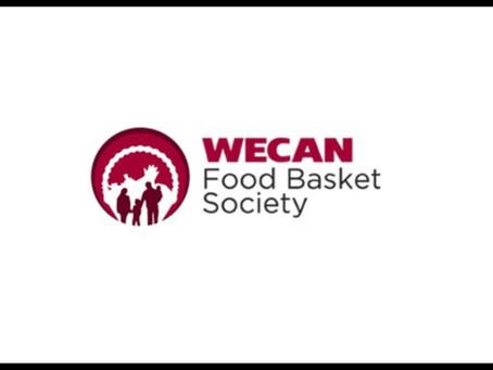 WECAN Food Basket Society needs new volunteers during COVID-19