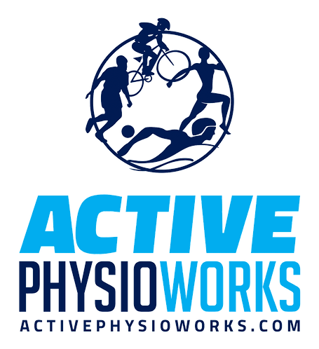 Active Physio Works (St. Albert Road Race)