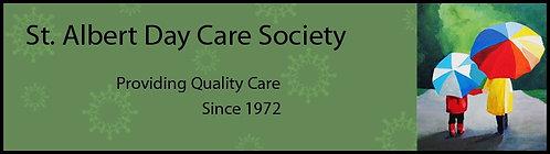 St. Albert Daycare Society