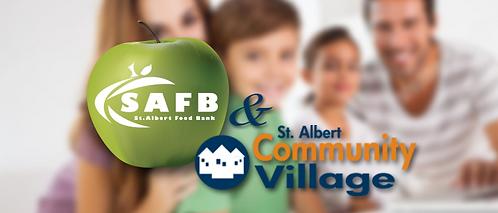 St. Albert Foodbank and Community Village