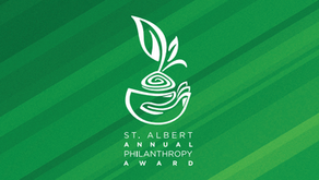Nominations are open for the St. Albert Philanthropy Award