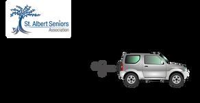 The Seniors Association needs volunteer drivers