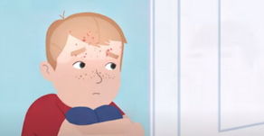 Childhood Trauma: How the Brain Adapts to Adversity