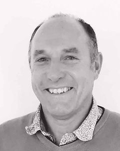 Geoff McDonald, Family Links Advisor