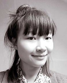 Kitty Fong, Systems and Project Manager, Family Links