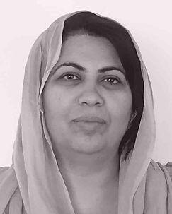 Arifa Naeem, Islamic Values Consultant, Family Links