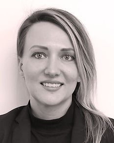 Sylwia Siadala, Training and Events Administrator, Family Links