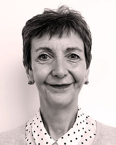 Mary Taylor, Head of Programmes, Family Links