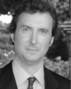 James Sainsbury, Family Links Advisor