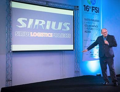 Sirius Logistica Comercial