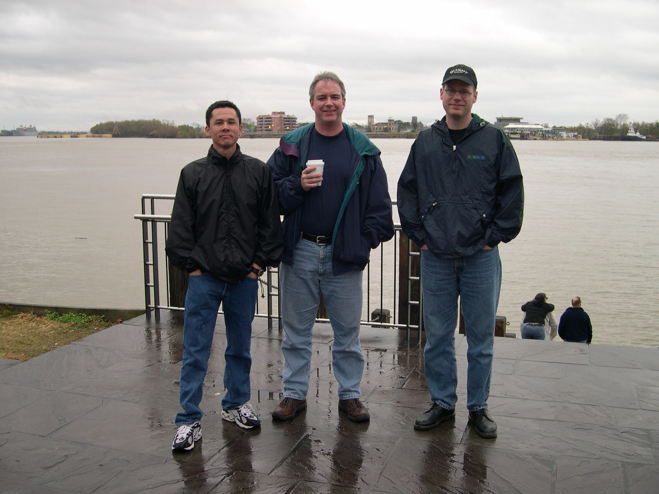 Mississippi river_