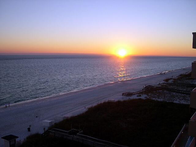 Sunset Ft