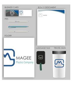 Magee Branding Option