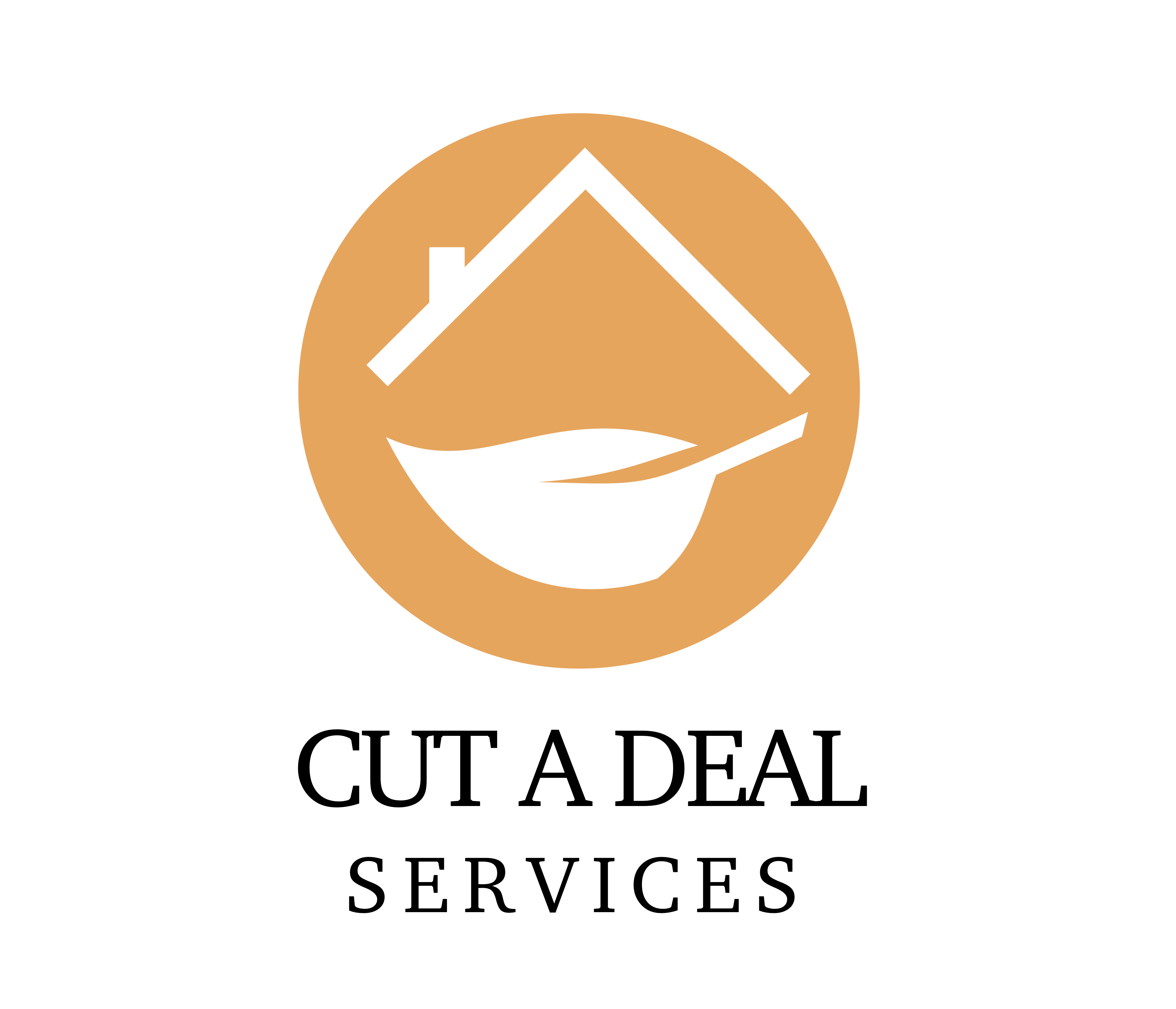Cut a Deal Logo Mock Up C