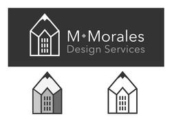 Marcus Morales Logo Option C