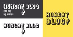 Blog Logo Concept