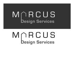 Marcus Morales Logo Option B