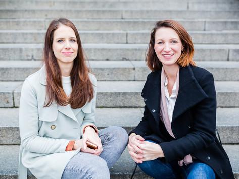 Spojuji síly s fotografkou Evkou Neuman. Tvoříme obsah pro firmy, které chtějí zaujmout.
