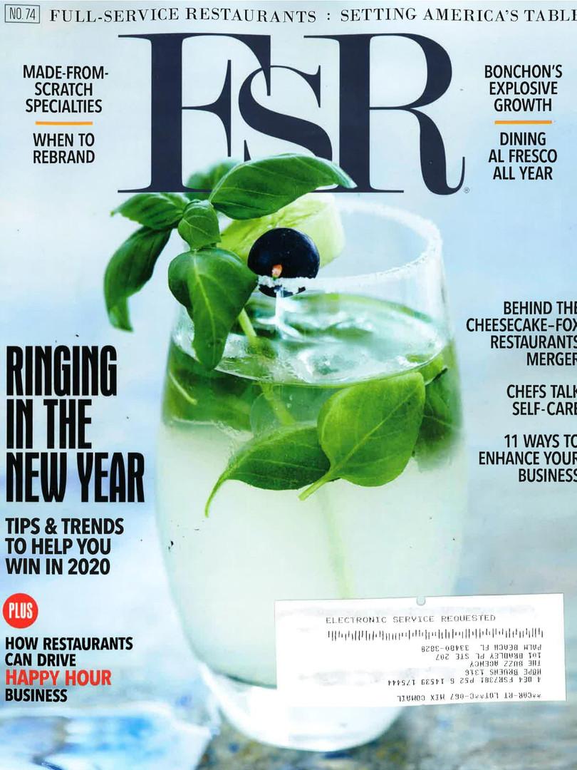 Elisabetta's.-FSR-Magazine.-Playbook.-p-