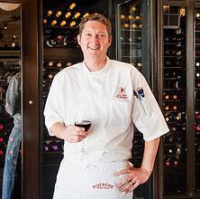 Chef Isaac Cerny