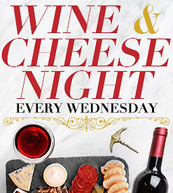 Pistache - Wine & Cheese Night Thumbnail